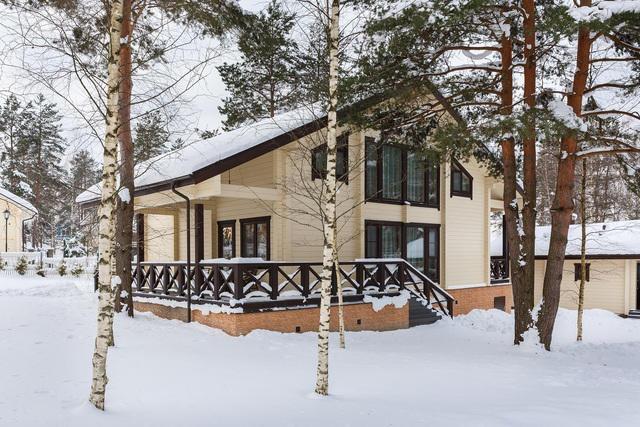 Возраст деревянного дома